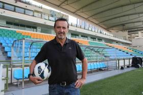 """""""We are here to work hard, not just to talk to the media. I am a man for the pitch. My job is to help the local players and coaches progress for the future of Singapore football."""" - Newly appointed head coach of the national youth teams, Richard Tardy"""