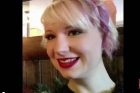 Eloise Parry was told that she was going to die after she drove herself to hospital as there was no antidote to cure an overdose for the slimming pills that she took.