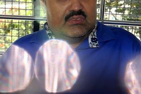 Darwinder Singh Sukhdev Singh.