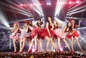 K-pop's top girl group has been accused of lip syncing but their fans are standing by them.