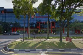 Coca-Cola Singapore.