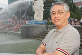 Mr Goh Meng Seng from the People's Power Party says the new opposition party wants to contest in Chua Chu Kang GRC.