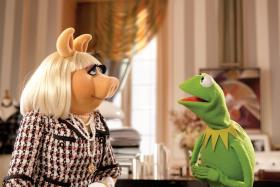 It was announced via The Muppets Facebook page that Miss Piggy (left) has called it quits with Kermit The Frog.