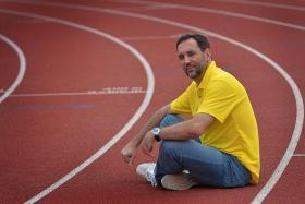 LUIS CUNHA, Athletics
