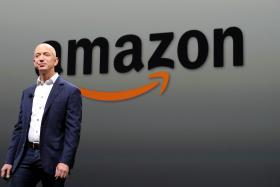 Jeff Bezos' company Amazon has come under fire after a scathing New York Times report.