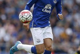 84: Despite being only 21 years old, John Stones (above) has played 84 club games and four for England.