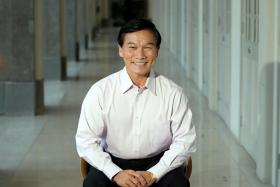 Netizens have been clamouring for the return of Mr Yam Ah Mee, who was the Returning Officer for the 2011 General Election.