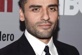 LEADING MAN: Oscar Isaac plays Nick Wasicsko, former mayor of Yonkers, New York, in HBO miniseries Show Me A Hero.