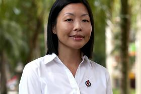 Cheryl Chan.