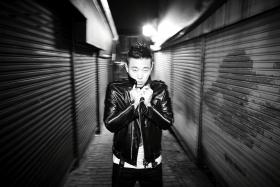 Kang Gary (above) is famed for being Korean hip hop duo Leessang's rapper and a cast member of popular Korean variety show Running Man.