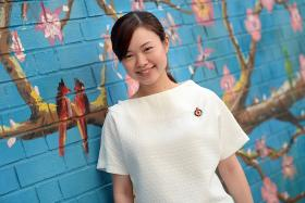Ms Tin Pei Ling, PAP's candidate for Macpherson SMC, has responded to NSP candidate Cheo Chai Chen's sexist comment.
