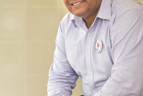 Ravi Philemon