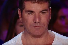 Simon Cowell stunned by audition song about loss