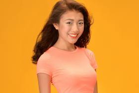 Nikki Pang.