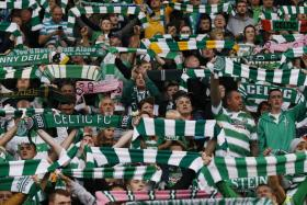 Scottish football giants Celtic have reminded their fans to bathe before matches after receiving complaints about a really smelly fan.