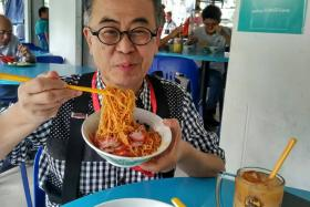 I get a good feel of whether businesses are paying more for their workers, and whether more ah pek and ah soh are being enticed to work. So it's also about seeing how policies are at work on the ground.   — CIMB Private Banking economist Song Seng Wun on why he travels the island to eat at different establishments