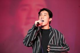 Following Jaycee Chan's (above) drug-related arrest, the Chinese government is proposing a three-year ban on entertainers who take drugs.