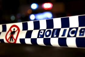 Australian police raided a mosque that the 15-year-old gunman visited before he shot dead a civilian police employee.