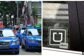 The new minister of transport Khaw Boon Wan talked about possibly looking into car-sharing apps like Uber. We look into some of the operational differences between UberX drivers and taxi drivers.