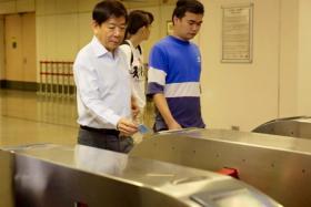 Rail operators must seek to raise Singapore MRT's reliability levels.