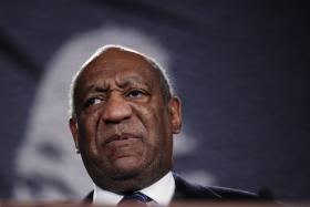 IN COURT: US comedian Bill Cosby gave testimony in Boston last Friday in a sex abuse civil suit filed against him.
