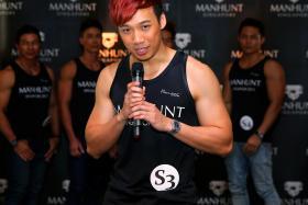 Mr Kenneth Ting