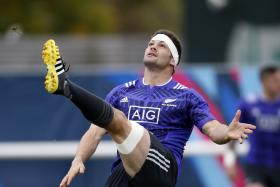 LEADERS: It will be a battle of wits between Springbok captain Fourie du Preez and his All Black counterpart Richie McCaw (above).