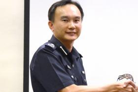 (AC) Wilson Lim Hock Lee