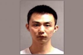 Goh Jun Jie.