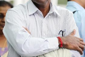 Jeganathan Ramasamy.