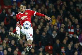 """""""i see him as the English version of (Andres) iniesta. he has still got a long way to go, but that is the sort of player i see in him."""" - Former Man United assistant coach Rene Meulensteen on Jesse Lingard (above)"""