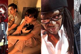 Daughter, Lost Weekend, Nile Rodgers and Shugo Tokumaru