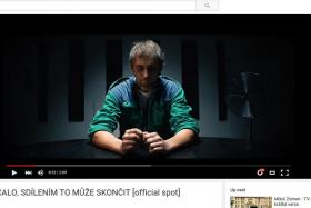 A Czech software pirate has been ordered to produce a video that must garner 200,000 views within two months in order to avoid a lawsuit.