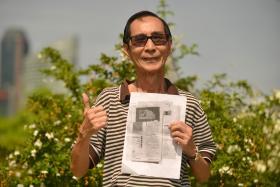 Steven Chan, 67