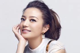 Vicki Zhao.