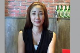Madam Guan Enmei is the ex-wife of Dan Tan Seet Eng, the man allegedly at the heart of a worldwide match-fixing ring.