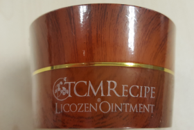 The TCM Recipe Licozen Ointment. HSA has warned the public that it contains very high levels of arsenic.