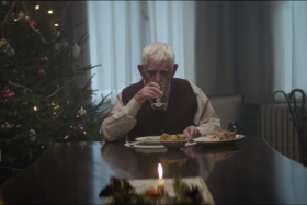 Largest German supermarket chain, Edeka, Christmas advert this year has gone viral.