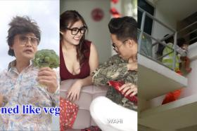Some of the videos that were most watched by Singaporeans were the video on the foreign worker who rescued a three year toddler, Night Owl Cinematics's videos on life in Singapore and Chen Tian Wen's Unbelievable music video for Spouse for House.