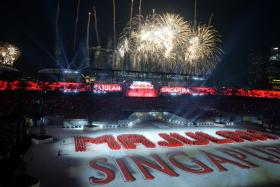 The National Day 2016 will be held at the National Stadium.