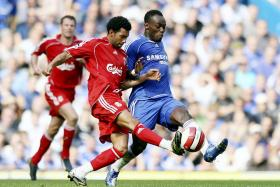 Former Liverpool winger Jermaine Pennant will be joining five-time S.League champions Tampines Rovers on a week-long trial.