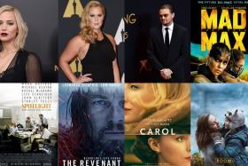 The New Paper makes its predictions for the 2016 Golden Globe Awards.