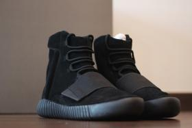 The adidas Yeezy Boost 750 retailed at $549 but is worth over $2,000 in secondary markets.
