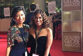 Top 10 moments at Golden Globes, courtesy of TNP's 'golden' girls