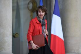 Health Minister Marisol Touraine says she is determined to get to the root of the problem