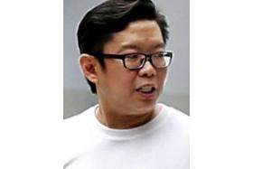 Sim Tee Peng (above), 39,