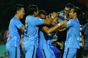 Mohd Faiz Subri's stunning free kick against Pahang in the Malaysia Super League Match has gone viral worldwide.