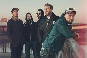 GOODBYE: Welsh post-hardcore band Funeral For A Friend will close their 15-year career with a tour that includes dates across Australia, Europe and the UK from this month to April.