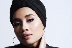 PRIORITIES: Yuna, who will be releasing her new album Chapters in May, says she wants more personal and musical freedom as she hits 30.