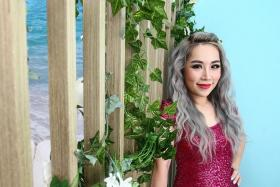 It's a bit scary to have to do this now. I have no idea how exactly to do it and what exactly counts. - Blogger Wendy Cheng (above), also known as Xiaxue